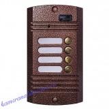 Аудиопанель накладная Activision AVC-424 A-D