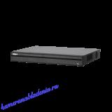 Видеорегистратор HDCVI 16-ти канальный мультиформатный 1080P DHI-XVR5116H