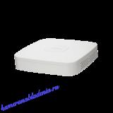 Видеорегистратор HDCVI 4-х канальный мультиформатный 1080P DHI-XVR5104C