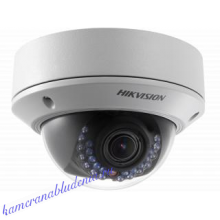 2Мп IP-камера Hikvision  DS-2CD2722FWD-IS