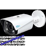 2 Мп IP-камера RVi-1NCT2063 (2.7-13.5)