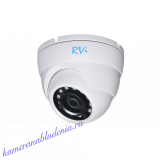4 Мп IP-камера RVi-IPC34VB (2.8)