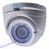 HD TVI Видеокамера RVi-HDC321VB-T (2.8-12 мм)
