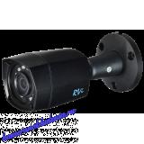 2 МП Мультиформатная  видеокамера RVi-HDC421 (6) (black)