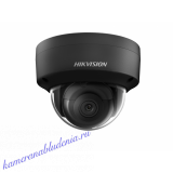 2Мп IP-камера DS-2CD2123G0-IS (2.8mm)(Черный)