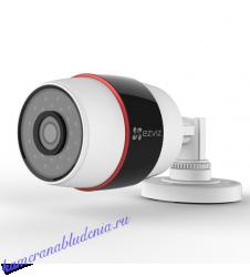 C3S (PoE) 2Мп внешняя IP камера