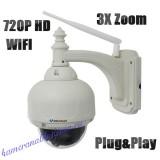 VStarcam T7833WIP-X3